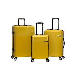 Ensemble de bagages Horizon Hardside