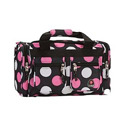Freestyle 19 in. Tote Bag, Newmulpink