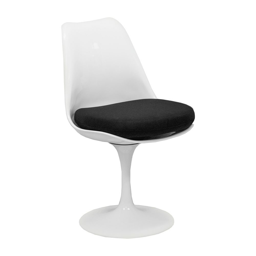 Mod Made Lily Side Chair Black