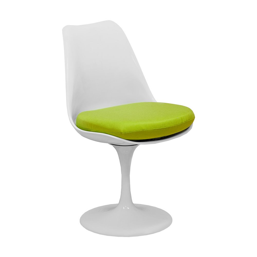 Mod Made Lily Side Chair Green