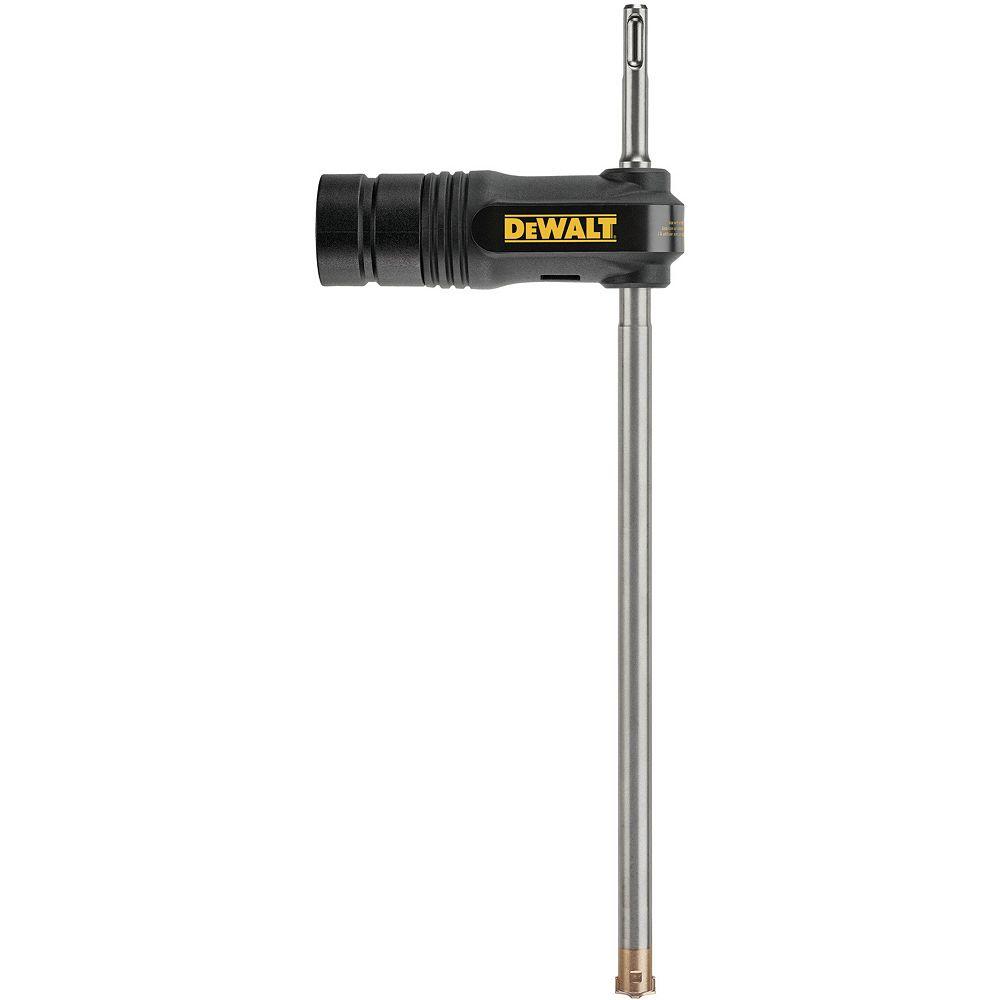 Dewalt SDS Plus 9/16-inch Hollow Bit (DWA54916)