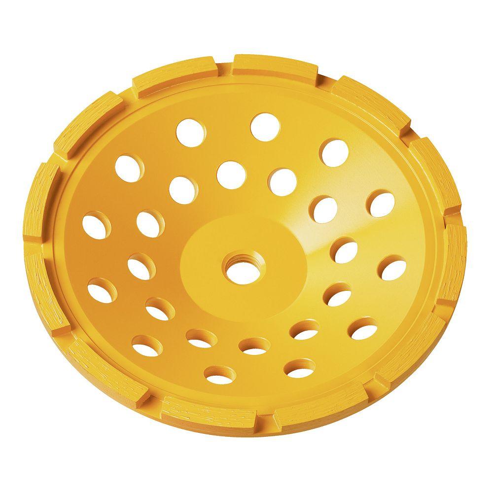 Dewalt 7-inch Grinding Cup Wheel GP (DW4771)