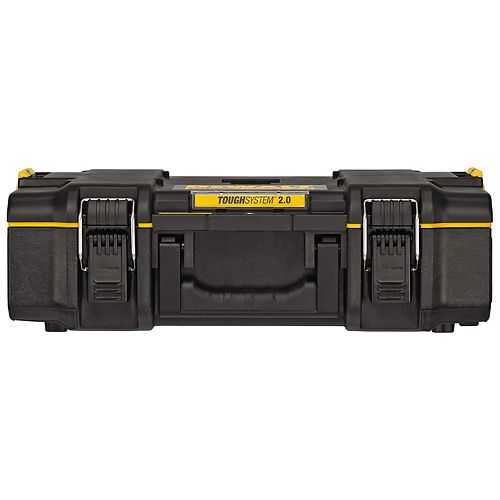 TOUGH SYSTEM 2.0 Small Toolbox