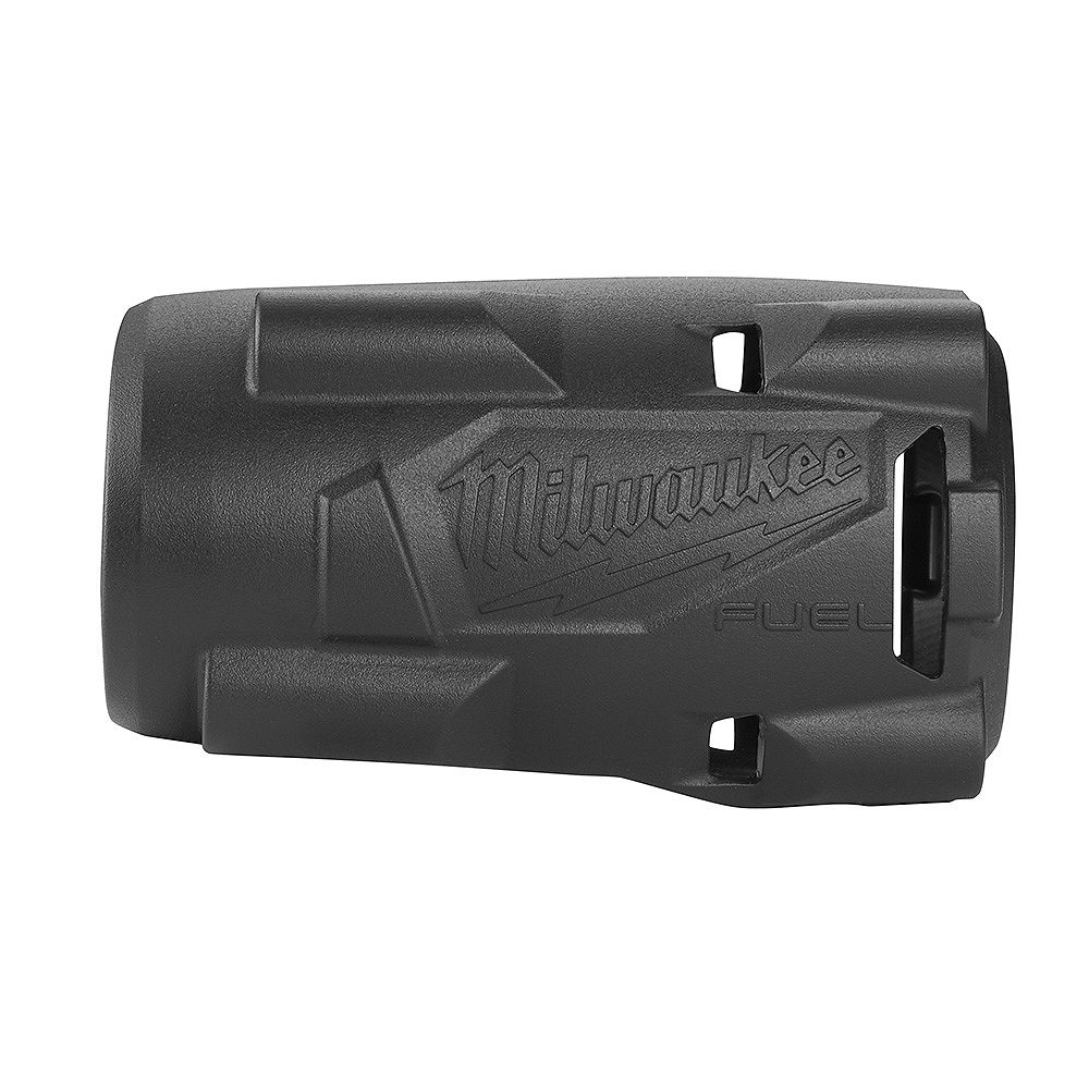 Milwaukee Tool M18 FUEL Compact Impact Wrench Rubber Protective Boot