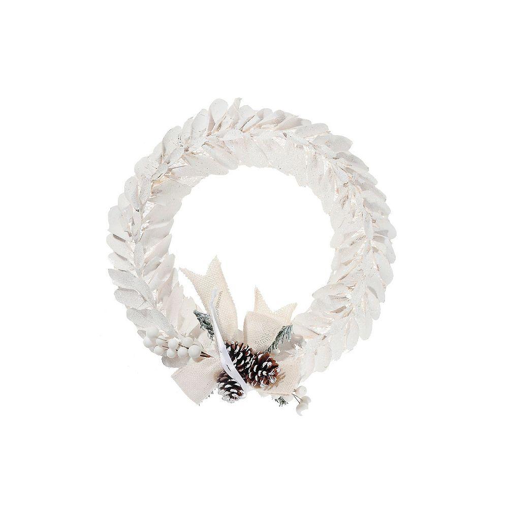 IH Casa Decor Ethereal Wreath