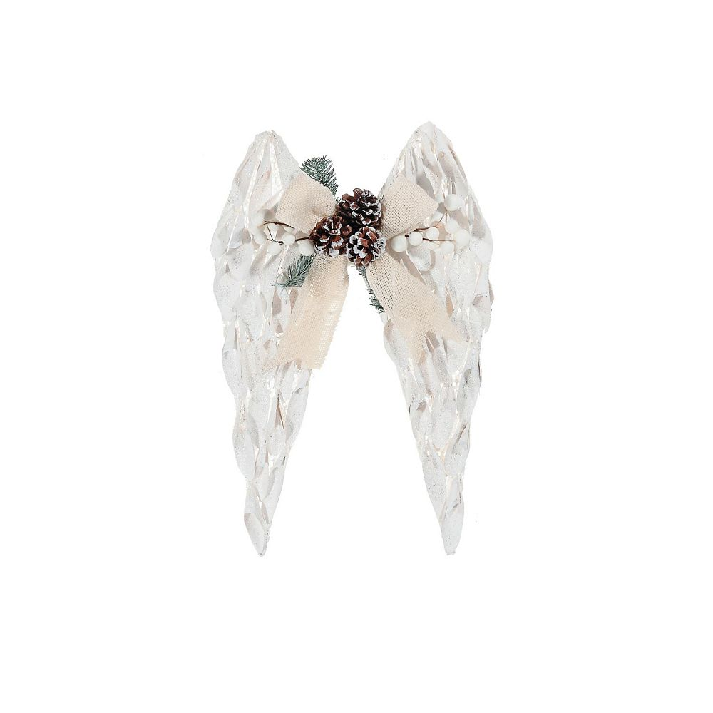 IH Casa Decor Ethereal Angel Wings