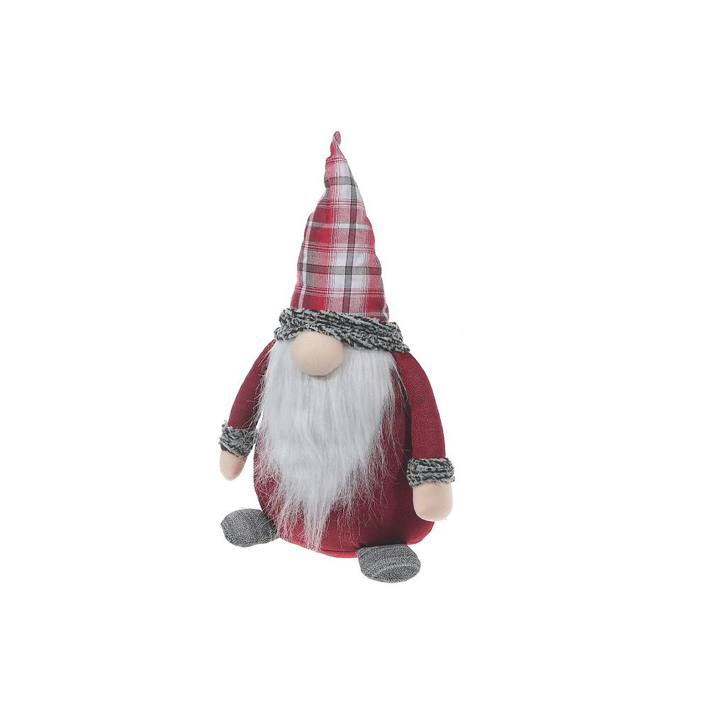 IH Casa Decor Twinkle Toes Gnome Sitter