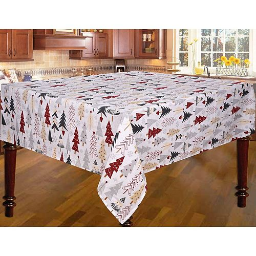 Table Cloth (Tree)