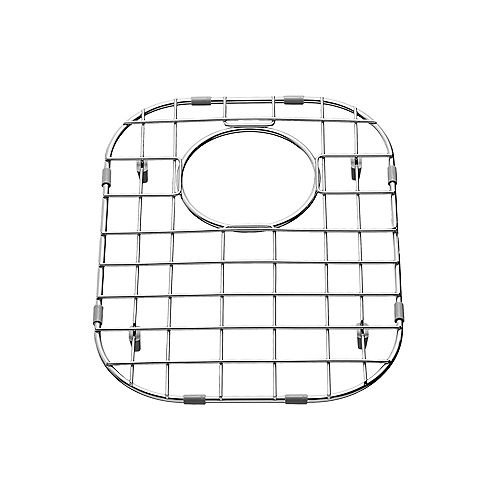 Portsmouth 60/40 Double Bowl Grid- Right Bowl