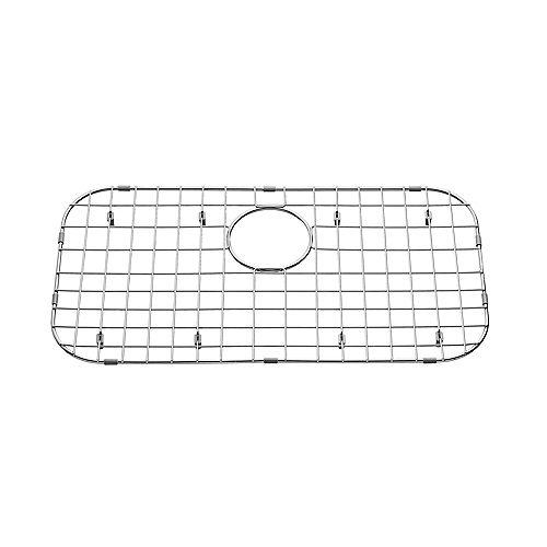 Portsmouth 30x18 Sink Grid