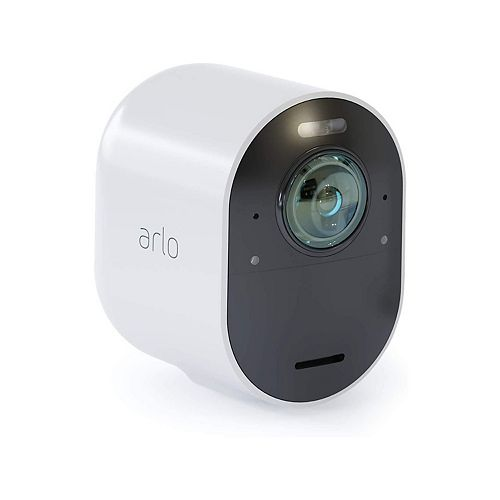 4K UHD Wire-Free Security Camera