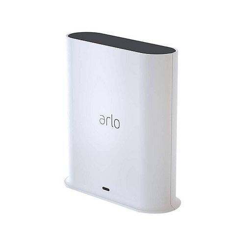 Arlo Smart Hub Compatible with Ultra, PRO 2, and PRO 3 Cameras