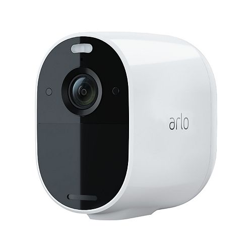 Arlo Essential Spotlight Single Camera