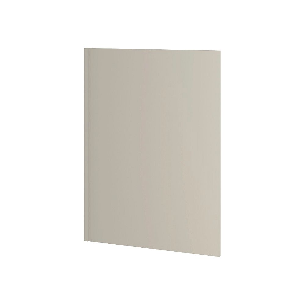 Thomasville NOUVEAU Cavette Mortar Dishwasher or Desk Panel 25 inches Deep x 35.25 inches High
