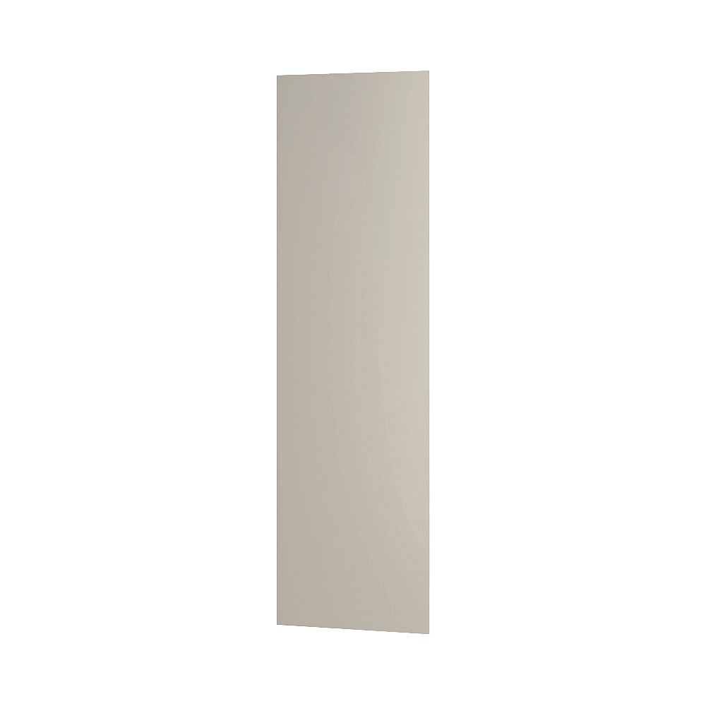 Thomasville NOUVEAU Cavette Mortar Pantry or Refrigerator Panel 25 inches Deep x 96 inches High