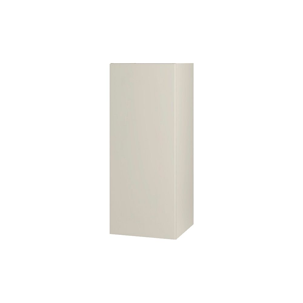 Thomasville NOUVEAU Cavette Mortar Assembled Wall Cabinet 12 inches Wide x 30 inches High