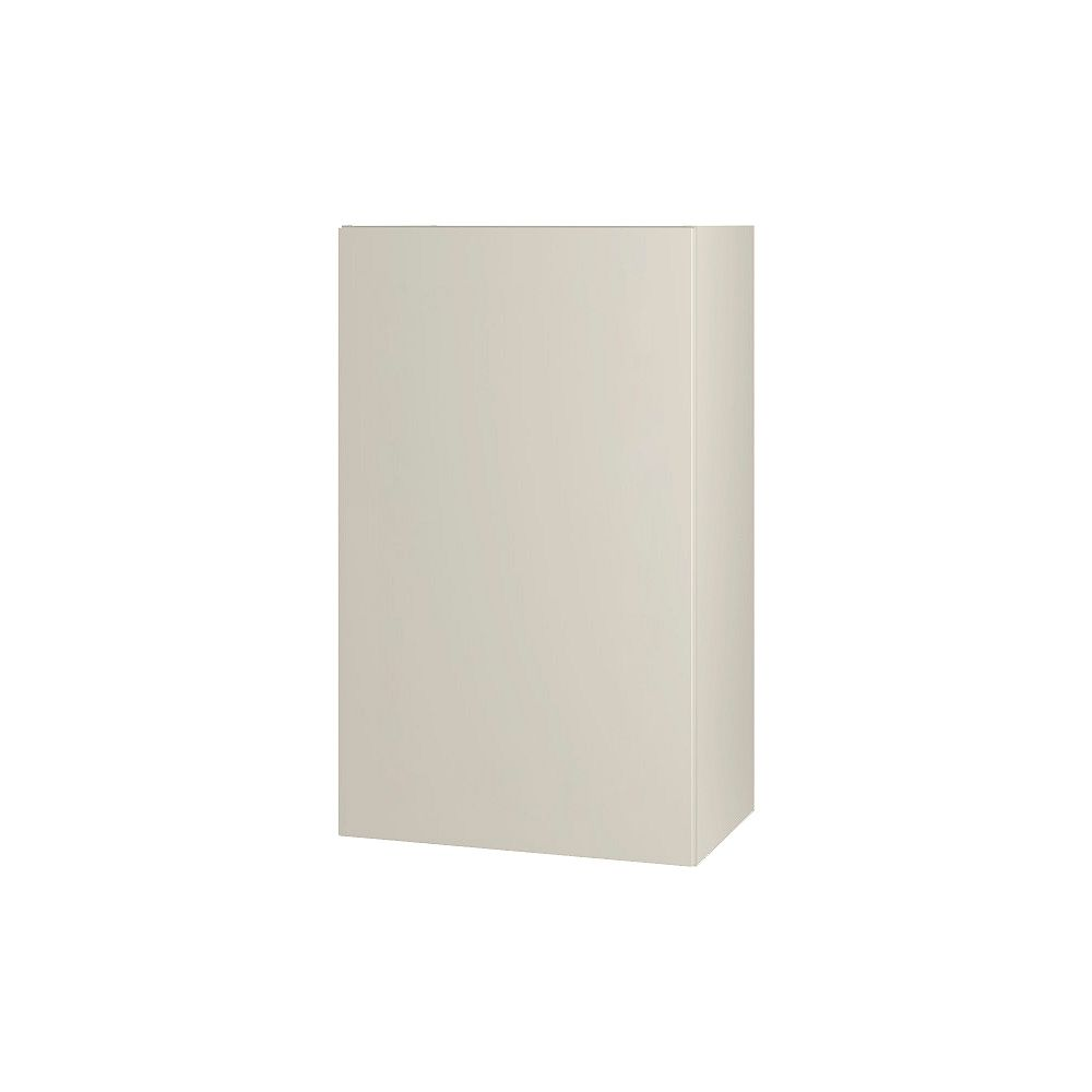 Thomasville NOUVEAU Cavette Mortar Assembled Wall Cabinet 18 inches Wide x 30 inches High
