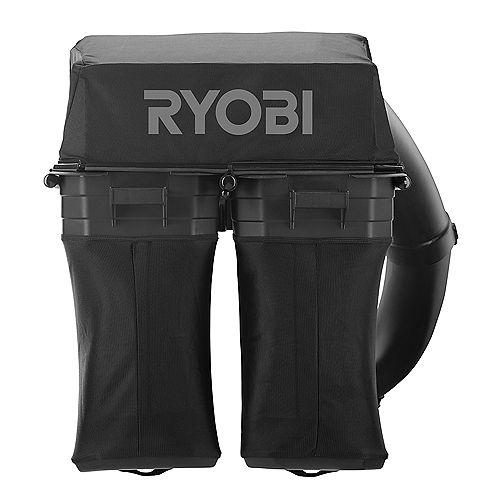 RYOBI 30-inch Bagger for Riding Mower