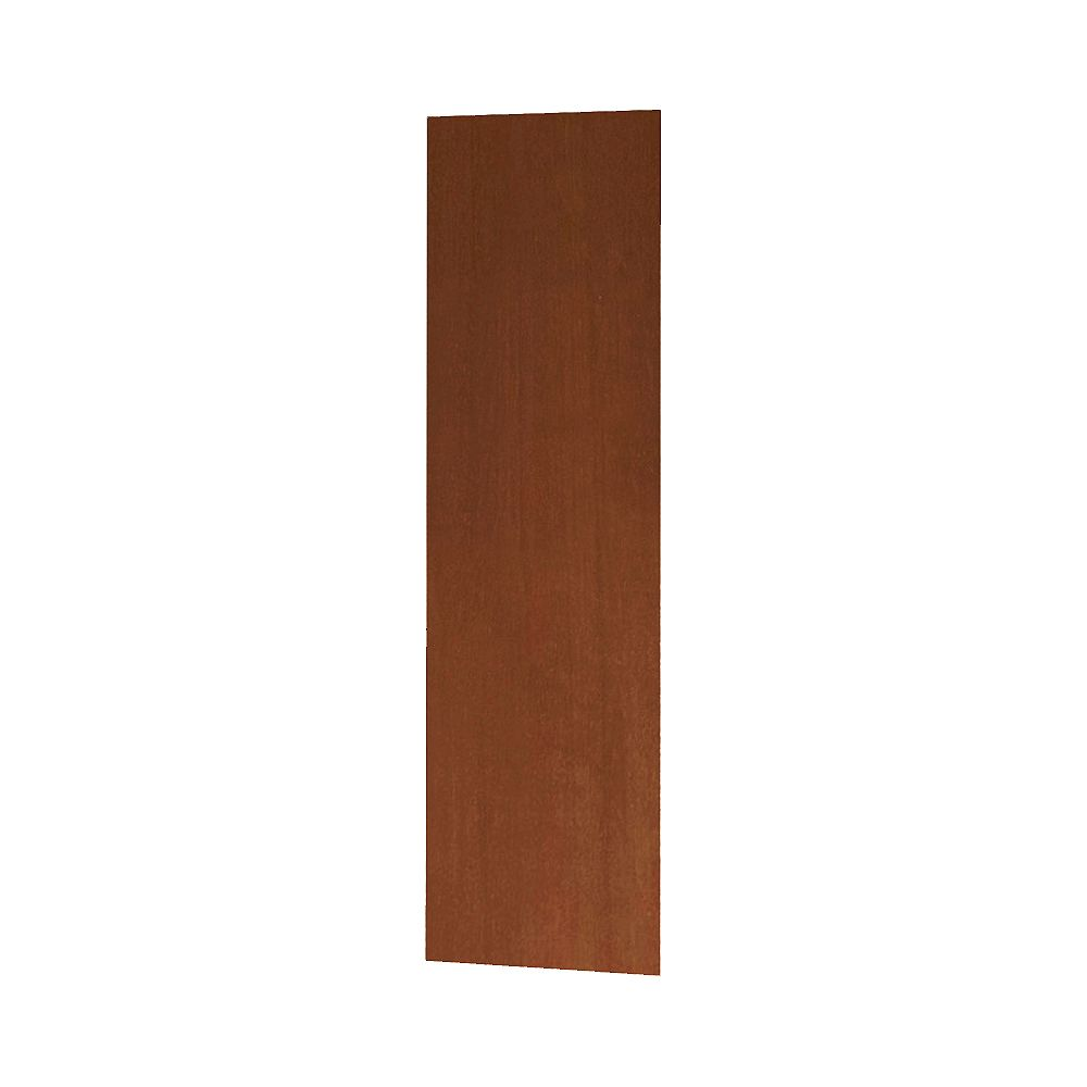 Thomasville NOUVEAU Rhodes Raisin Pantry or Refrigerator Panel 25 inches Deep x 96 inches High