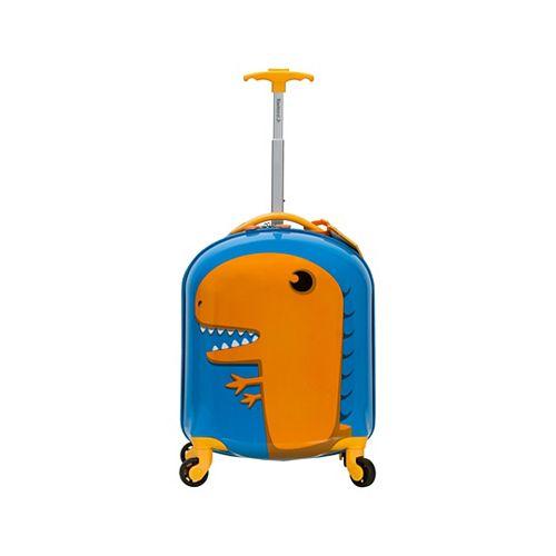17 in. Jr. Hardside Luggage, Dinosaur