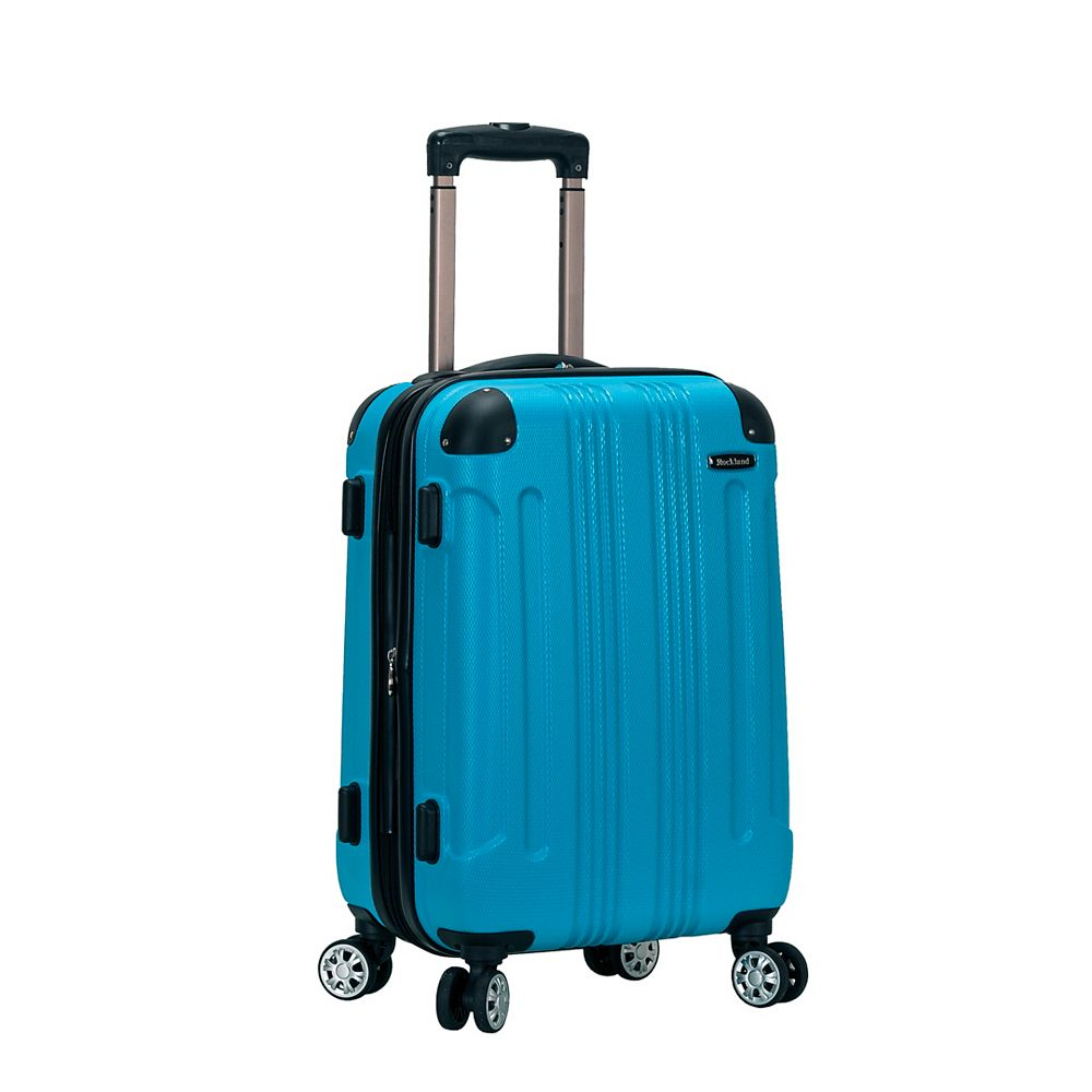 Rockland Vegas 20 in. Hardside Carry-on, America