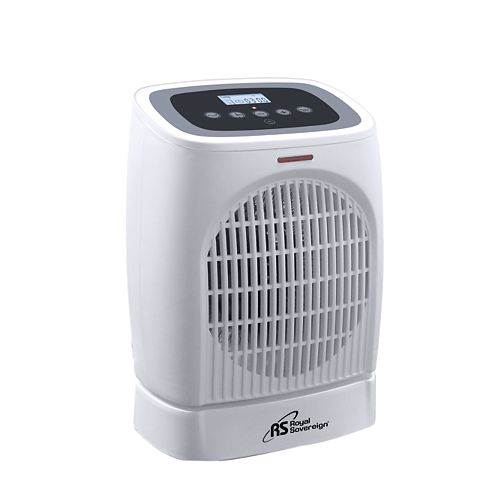 Digital Oscillating Compact Heater