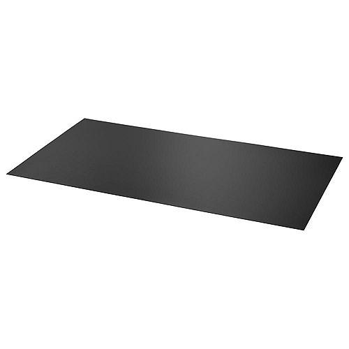"""Gladiator Rack Shelf Liner 2-pack for 24"""" Shelves"""