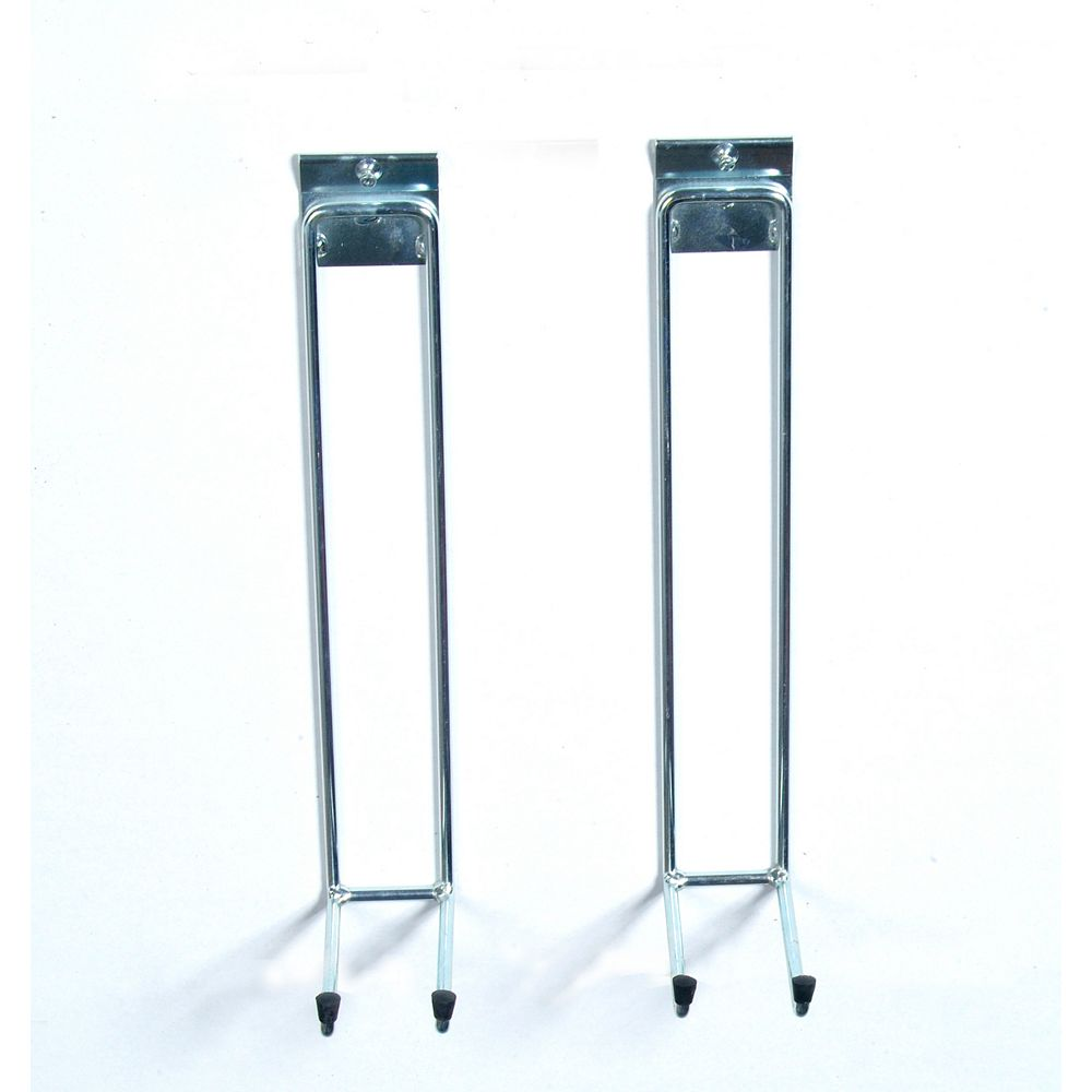 Triton Long Handle Tool Hooks for Use with Top Track, 2 Pack