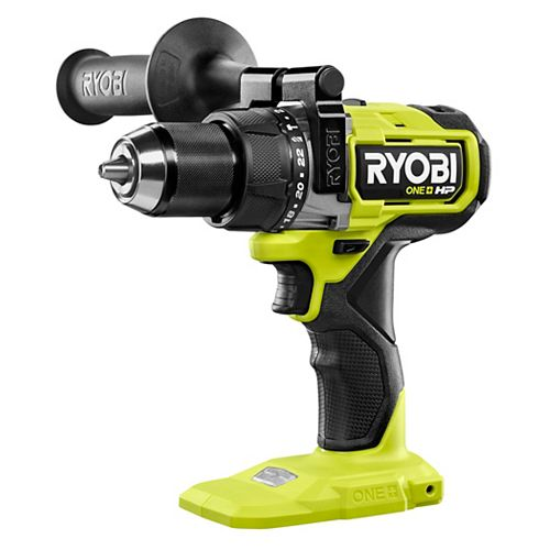 18V ONE+ HP Brushless Cordless 1/2-inch Hammer Drill (Tool-Only)