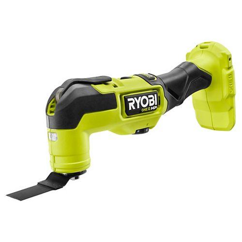 18V ONE+ HP Brushless Multi Tool