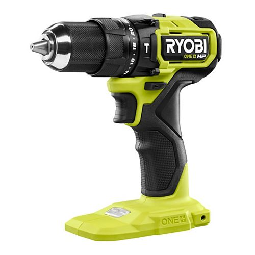 18V ONE+ HP Compact Brushless Hammer Drill (Tool-Only)