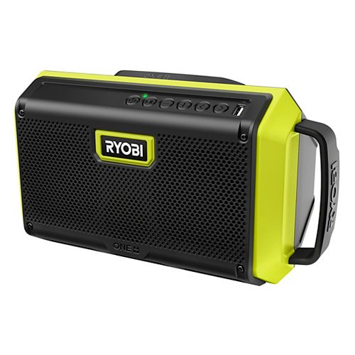 18V ONE+ Bluetooth Speaker  (Tool-Only)