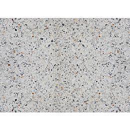 Terrazzo Cement Kitchen Panel