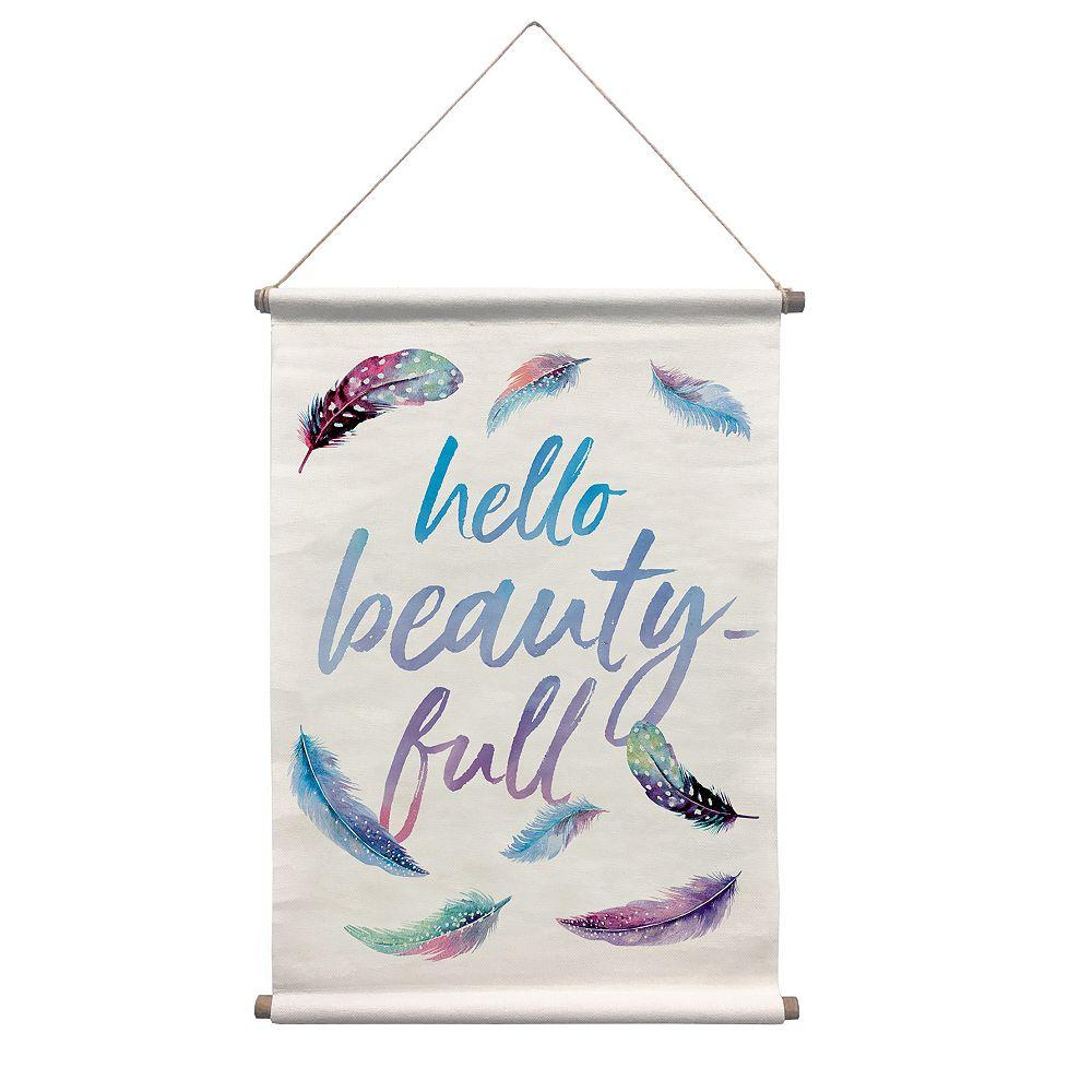 WallPops Beautiful Wall Tapestry