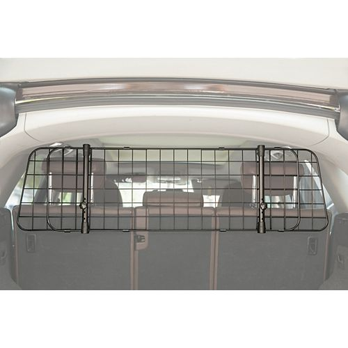 Adjustable Pet Barrier Gate For SUV's, Cars Vans and Vehicles Safety Car Divider for Dogs Pets
