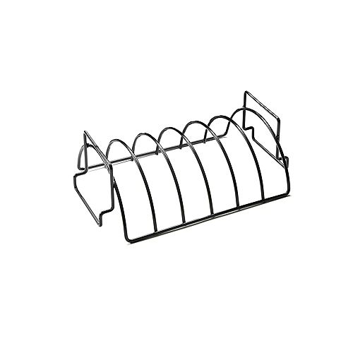 Outset Non-Stick Reversible Roast and Rib Rack