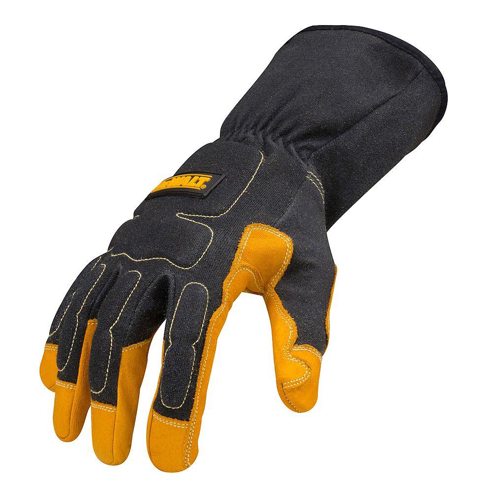 Dewalt Premium MIG / TIG Welding Gloves, 2X-Large
