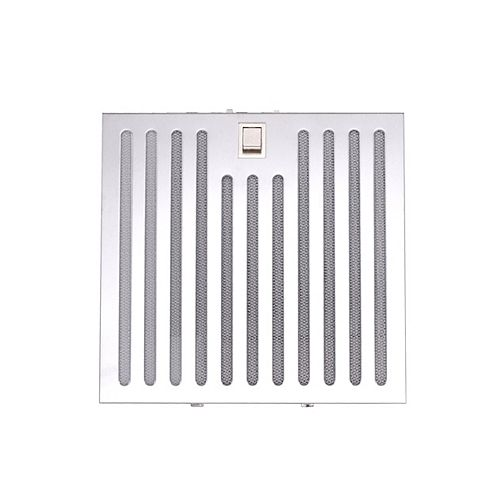 Broan-NuTone Hybrid Baffle Filters for Broan BWP1, BWS1 and BWT1 range hoods in 30 inch