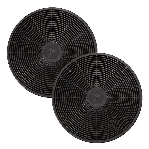 Charcoal Replacement Filters for Broan BWP1, BWS1 and BWT1 range hoods