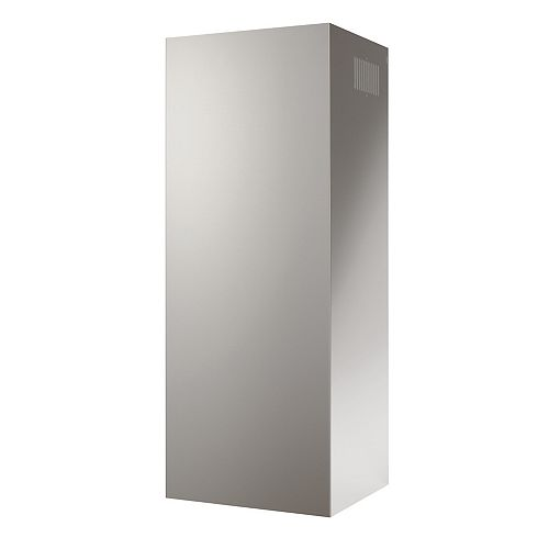 Optional Flue Extention Ducted/Non-ducted for Broan BWS1 range hood