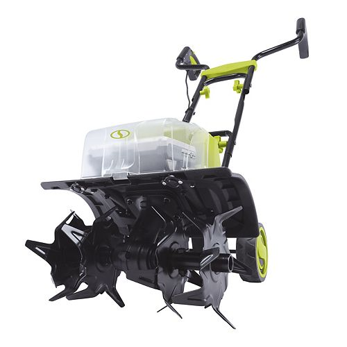 14 inch 48V Cordless Front-Tine Tiller/Cultivator