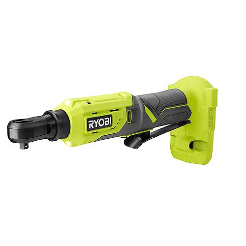 18V ONE+ 1/4-inch Ratchet (Tool-Only)