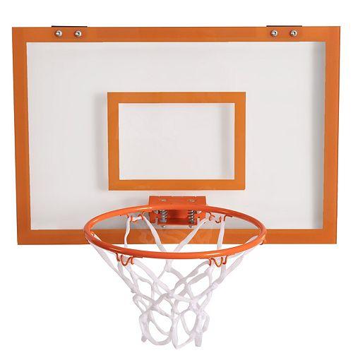Mini-ensemble de basket-ball WildKat à installer sur une porte