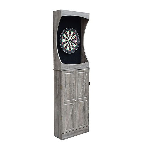 Westwood Free-Standing Dart Cabinet Set