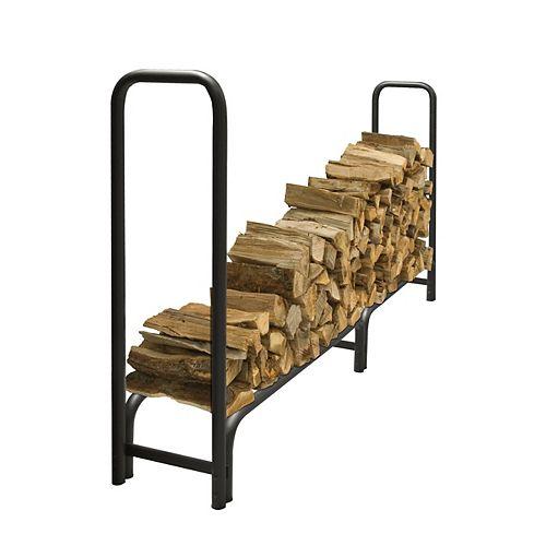 8 ft. Log Rack