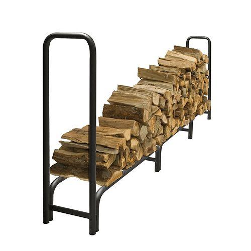 12 ft. Log Rack