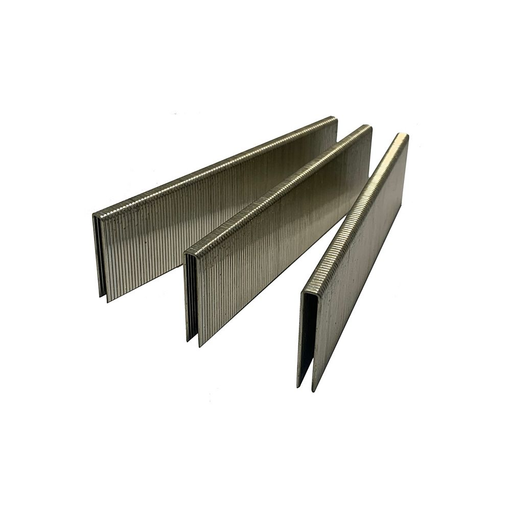 Crisp-Air N/C Staples - 18 Ga 1 1/4 Inch Gal