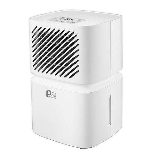 Perfect Aire 8 Pint Compact Dehumidifier