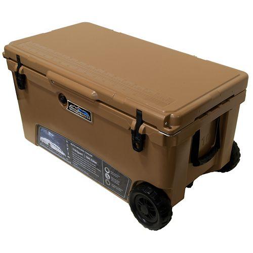 ProFrost PF110-ST 110 QT Roto-Molded Cooler