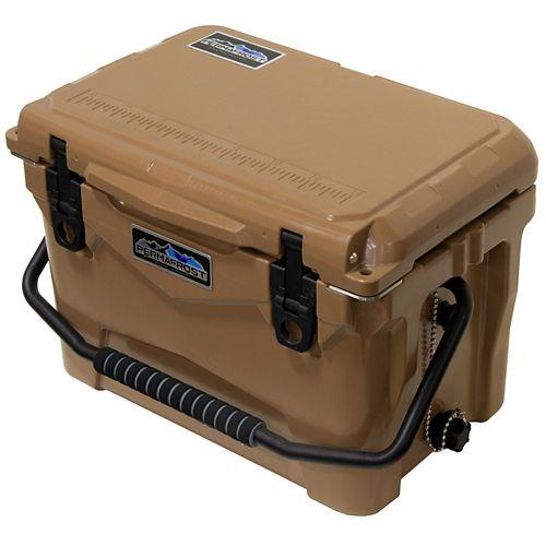 ProFrost ProFrost PF20-ST 20 QT Roto-Molded Cooler